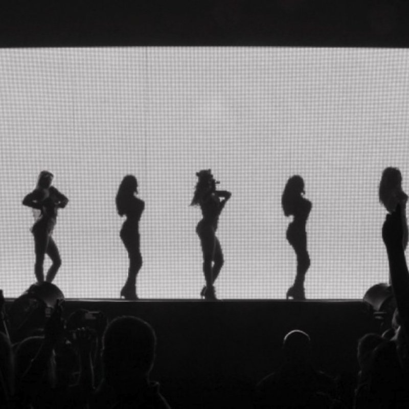 The Mrs. Carter Show World Tour: