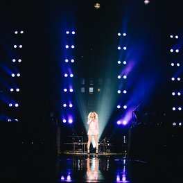 The Mrs. Carter Show:Las Vegas, NV