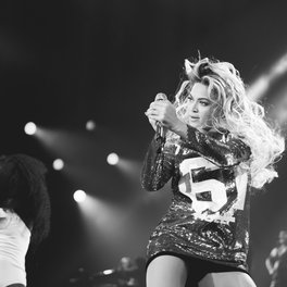 The Mrs. Carter Show Antwerp