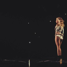 The Mrs. Carter Show:Washington, D.C.