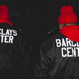 The Mrs. Carter Show:Brooklyn, NY
