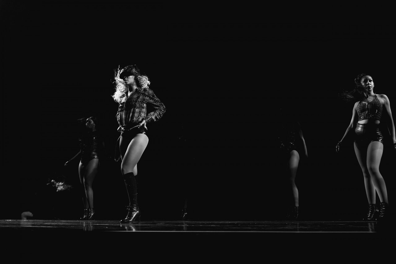 the mrs. carter show dublin