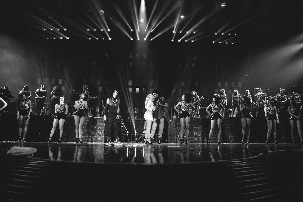 The Mrs. Carter Show:Las Vegas