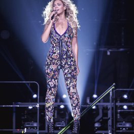 The Mrs. Carter Show:Phoenix, AZ