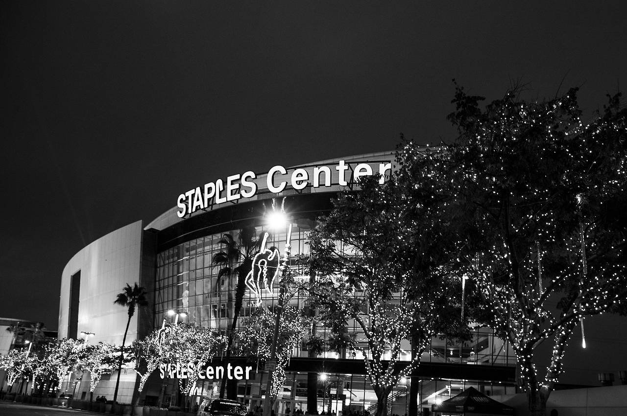 The Mrs. Carter Show:Los Angeles, CA
