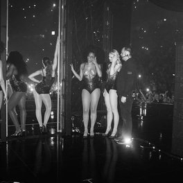 The Mrs. Carter Show: Manchester