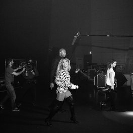 The Mrs. Carter Show Lisbon