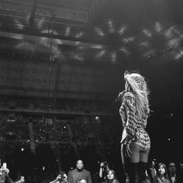 The Mrs. Carter Show Barcelona
