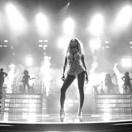 The Mrs. Carter Show:Houston, TX