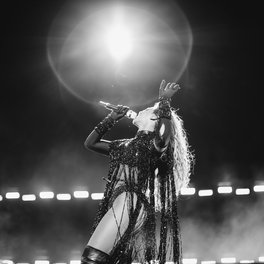 On The Run Tour:<br />Foxborough, MA
