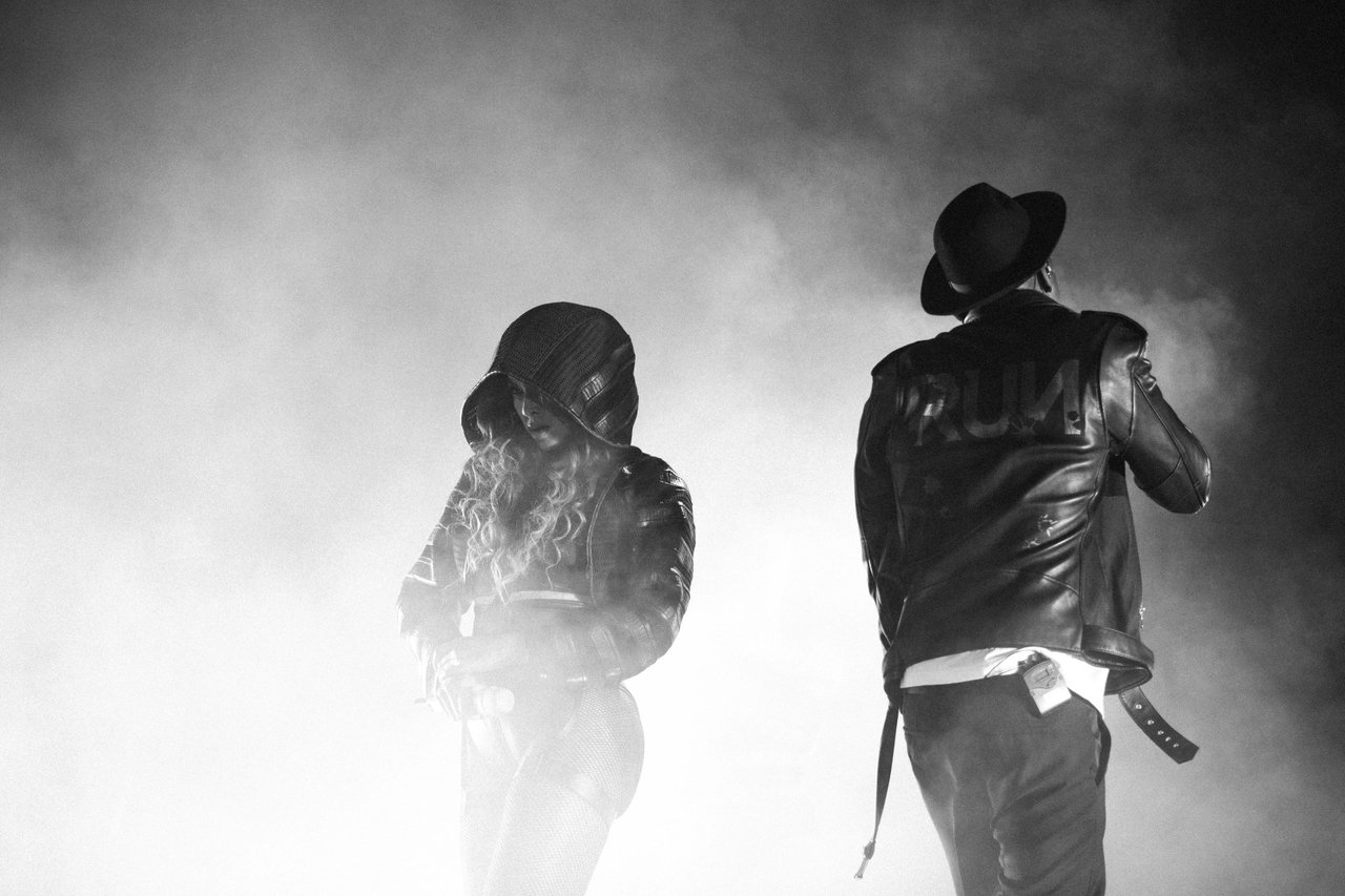 On The Run Tour: Seattle