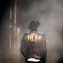 On The Run Tour:<br>New Jersey
