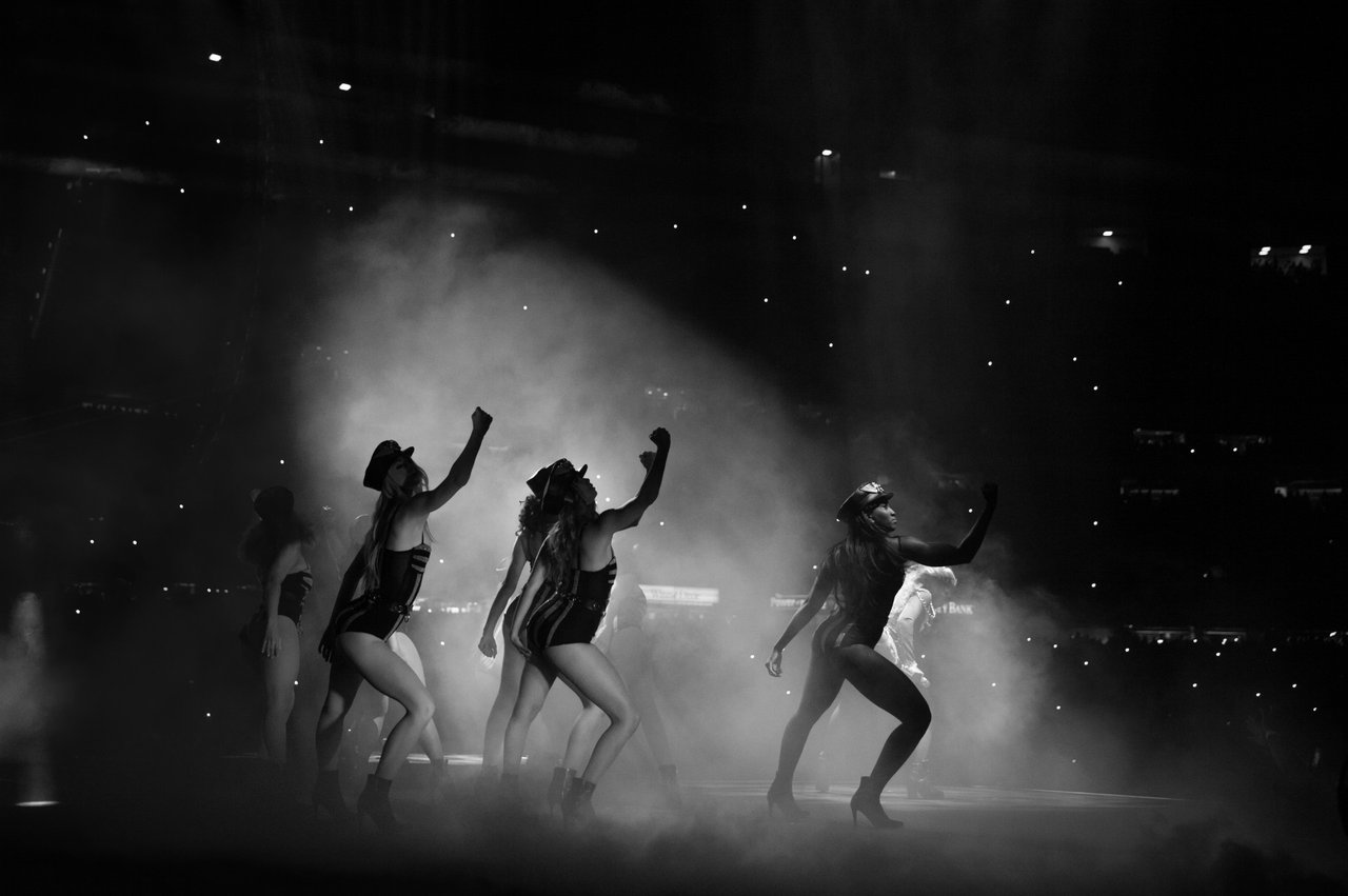 On The Run Tour: New Orleans