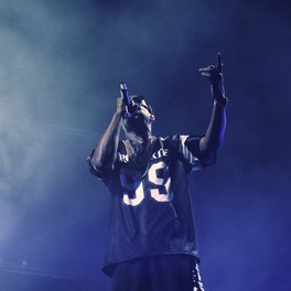 On The Run Tour:<br/>Foxborough, MA