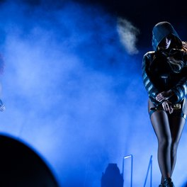 On The Run Tour:<BR>Chicago