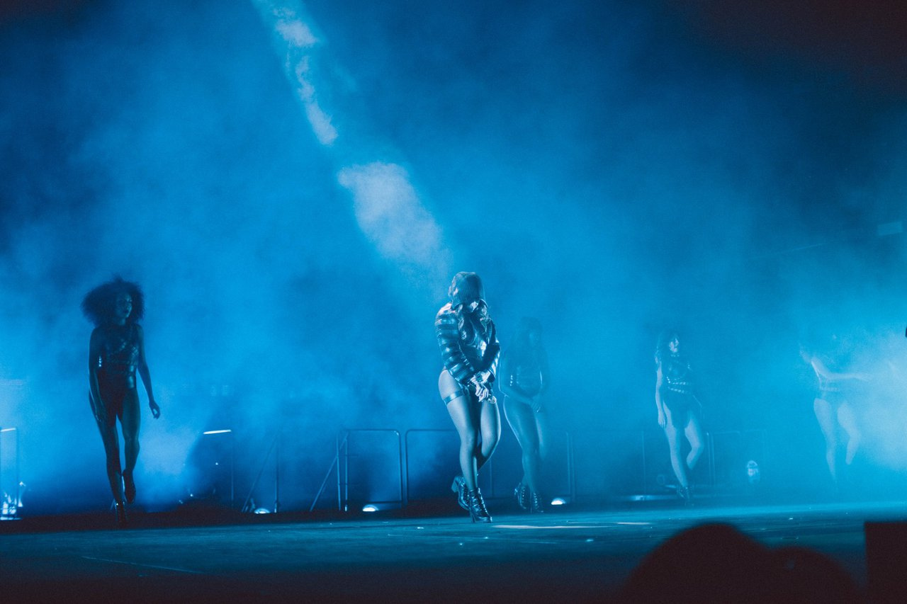 On The Run Tour: Dallas