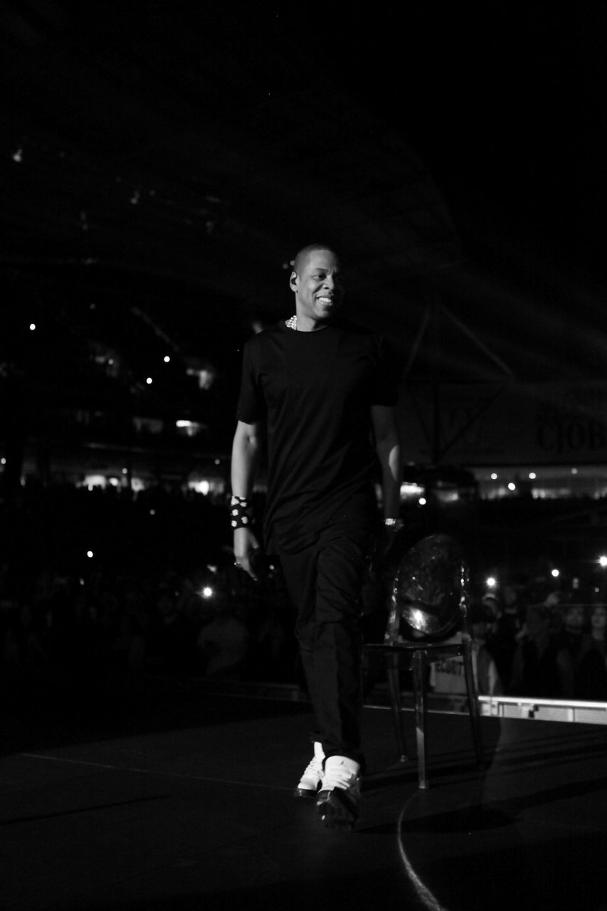 On The Run Tour: Winnipeg