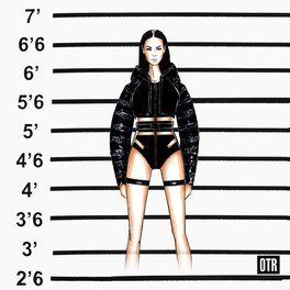 OTR Fashion Lineup:<br>Alexander Wang