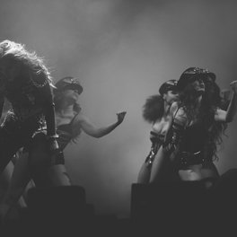 On The Run Tour: <br>New Jersey