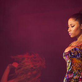 On The Run Tour:<br> Paris