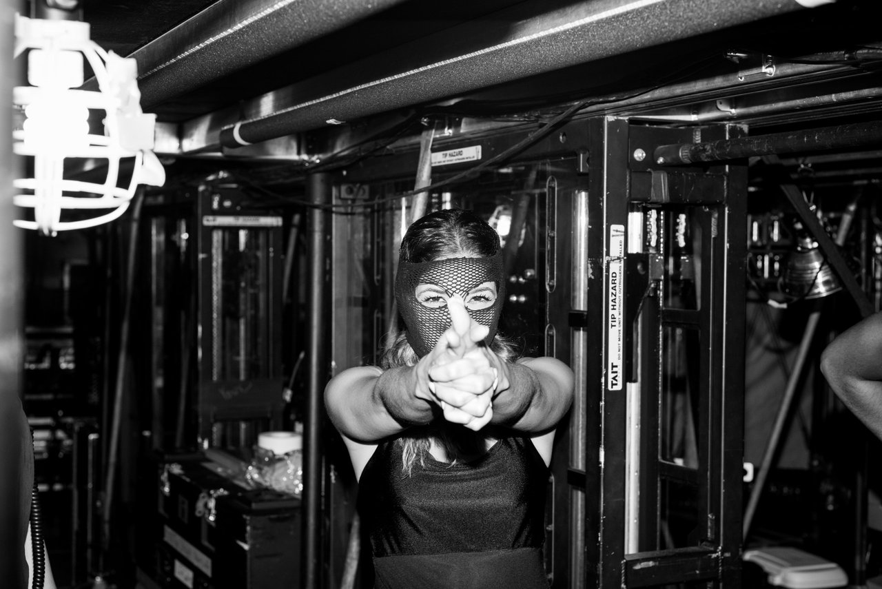 On The Run Tour: Paris
