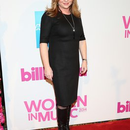 Billboard Women<br> In Music Luncheon