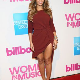 Billboard Women <br>In Music Luncheon