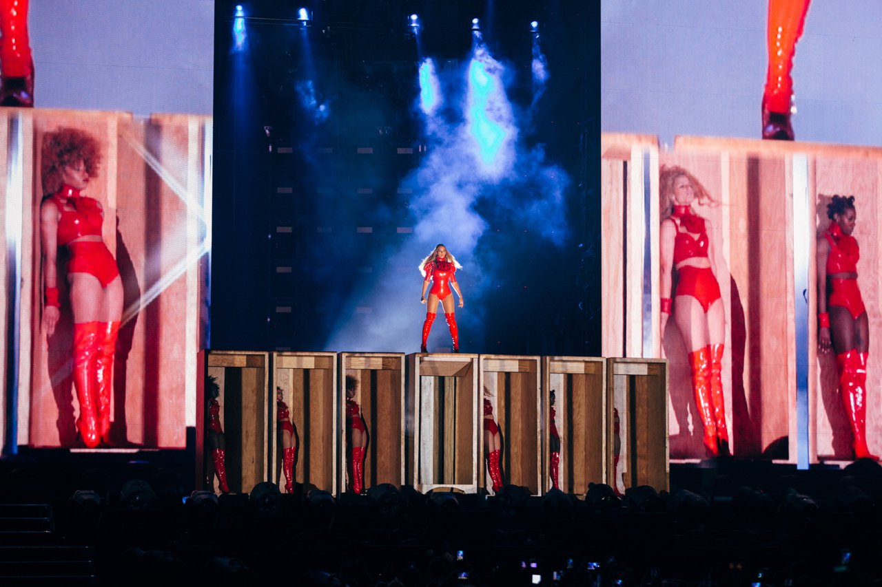 The Formation World Tour: Cardiff