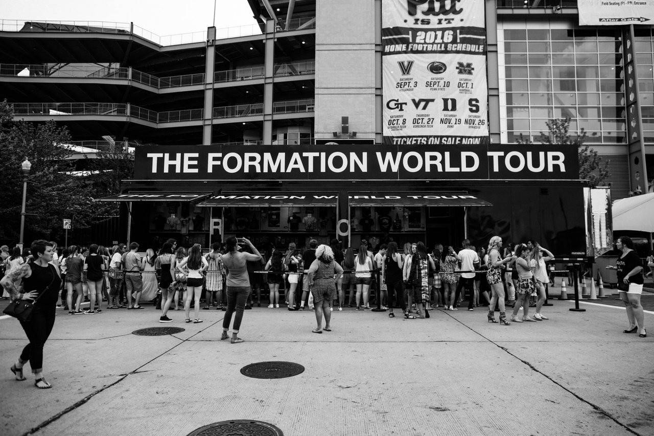 The Formation World Tour: Pittsburgh