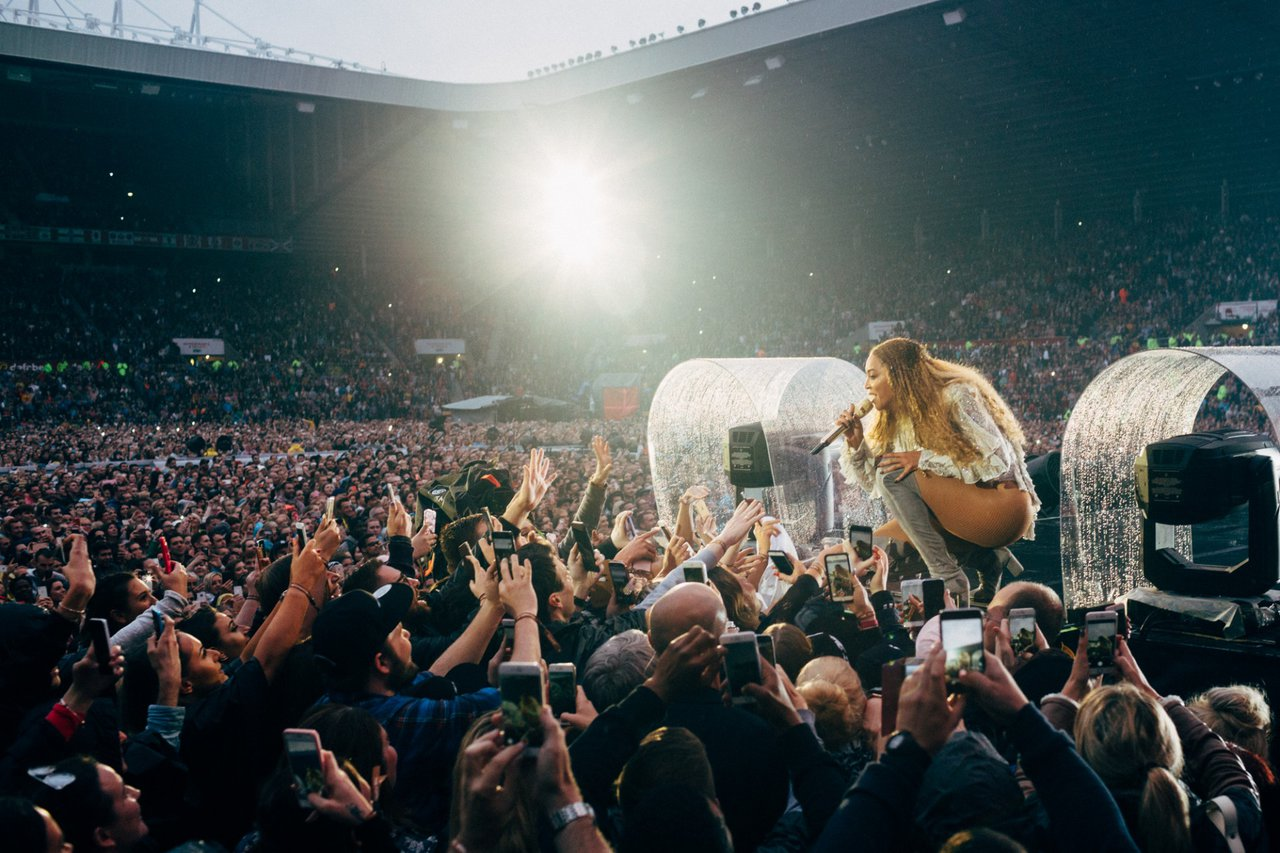 The Formation World Tour: Sunderland