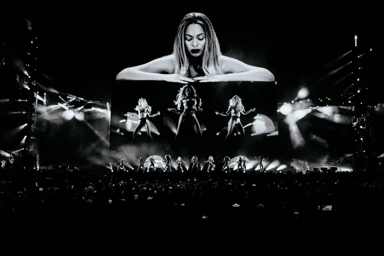 The Formation World Tour: Milan