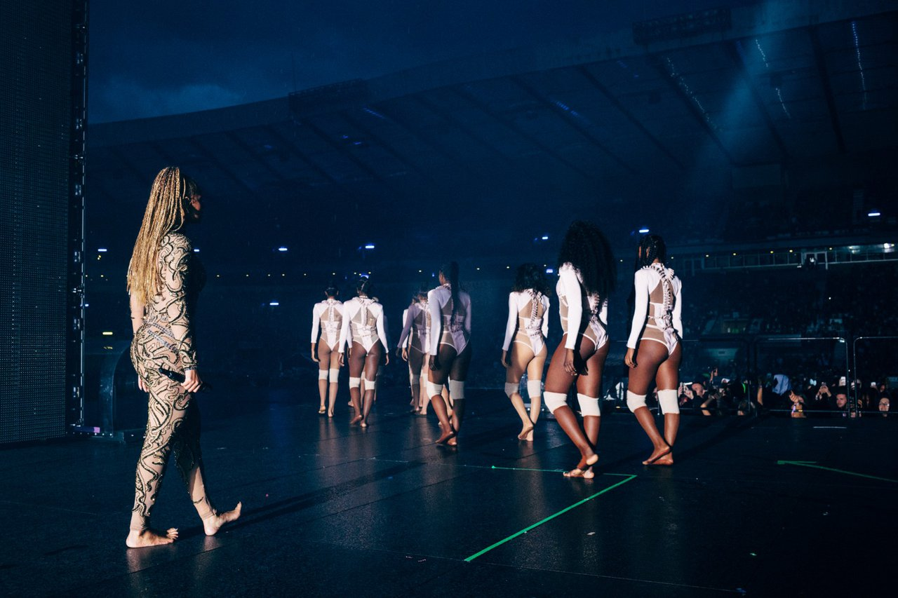 The Formation World Tour: Glasgow