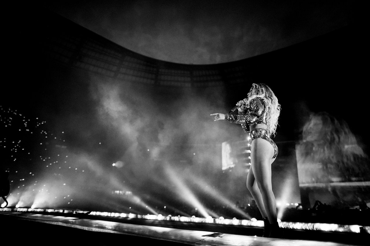 The Formation World Tour: Paris