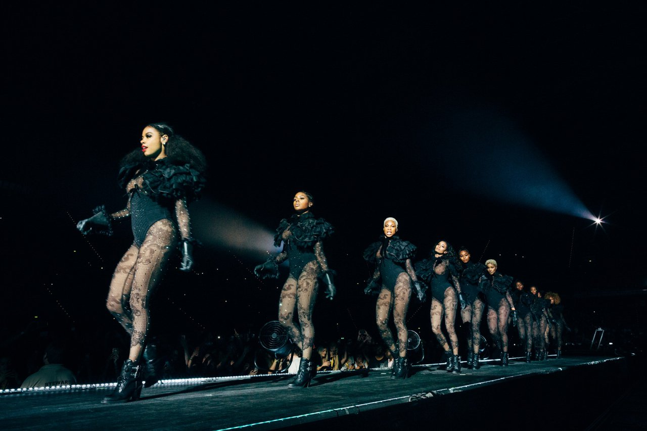 The Formation World Tour: Dusseldorf