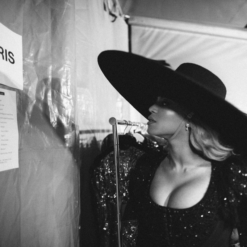 Beyonce Tours The Formation World Tour