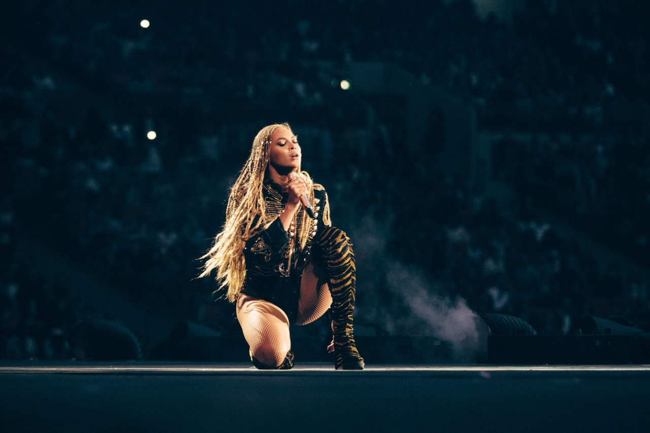 The Formation World Tour: London