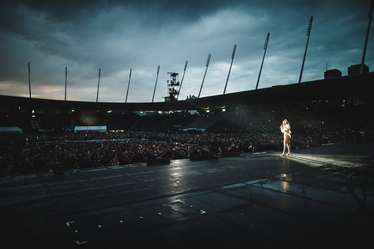 The Formation World Tour: Zurich