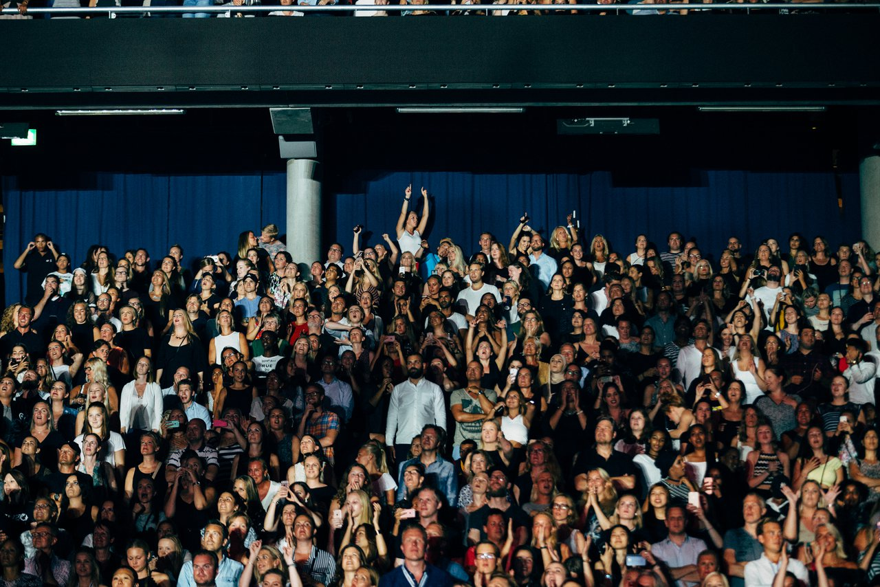 The Formation World Tour: Stockholm