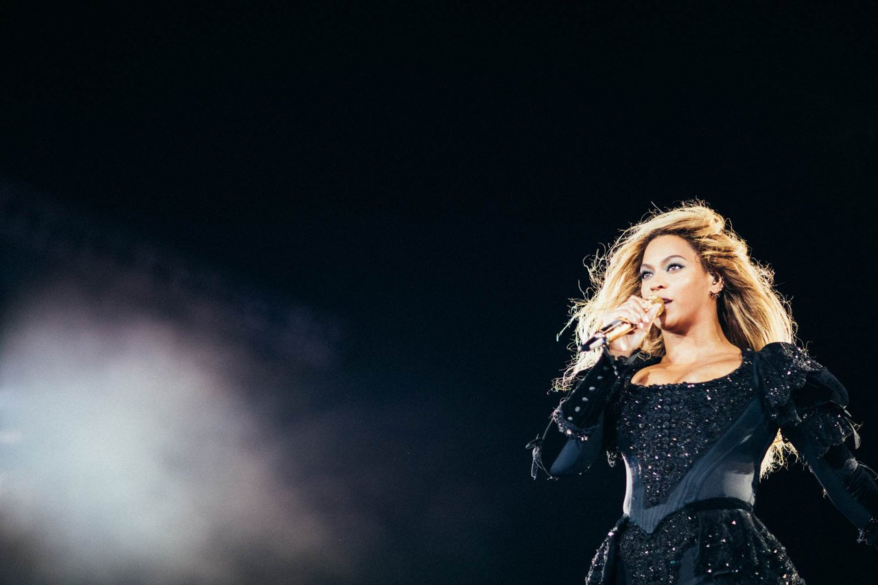 The Formation World Tour: Barcelona