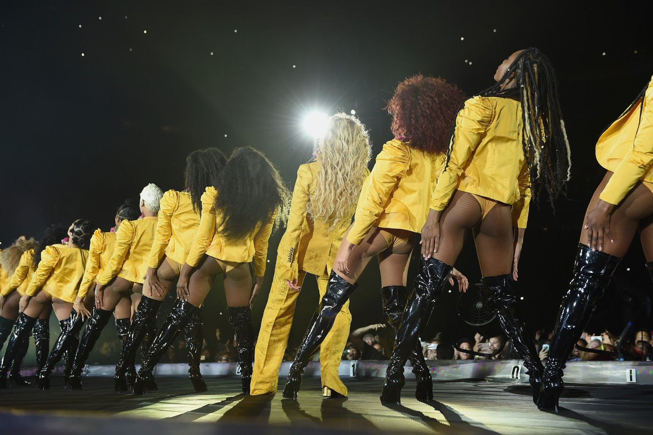 The Formation World Tour: East Rutherford