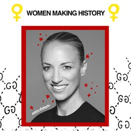 WOMEN MAKING HISTORY: SUSAN CHOKACHI