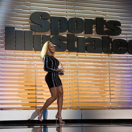 2017 Sports Illustrated Sportsperson of the Year Ceremony